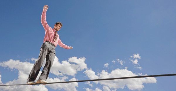 Are you holding back your own business? 4 tricks to overcome the fear