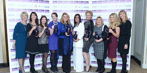 British Best Entrepreneurial Women Celebrated At Everywoman Awards