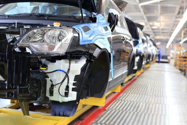 british motor manufacturing at risk