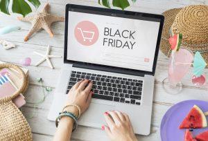 ecommerce black friday