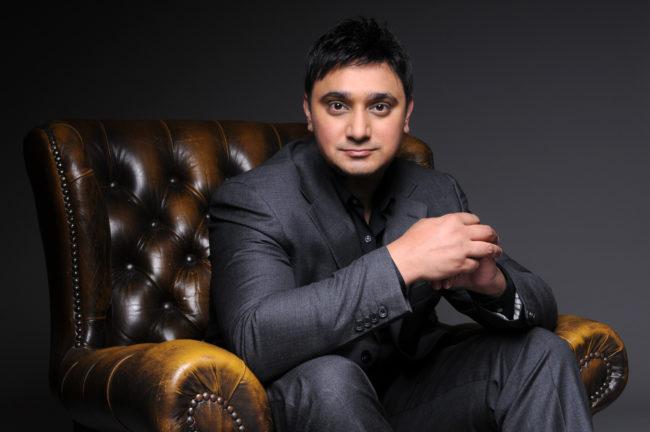 Raj Dhonota
