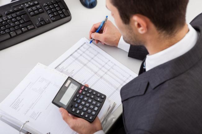 finance confidence