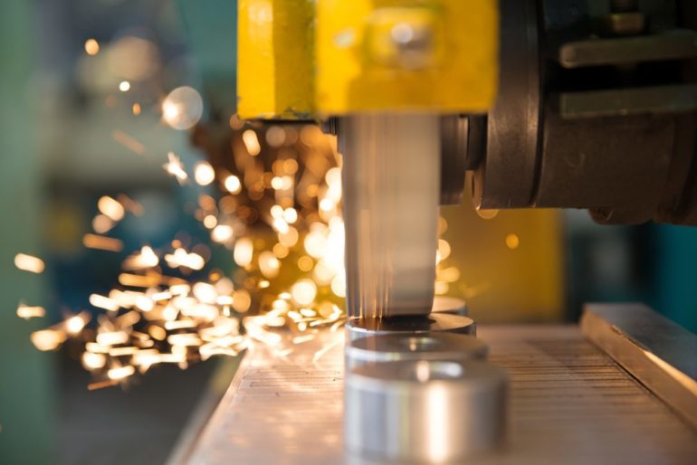 Sme manufacturing