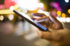 mobile wallet marketing