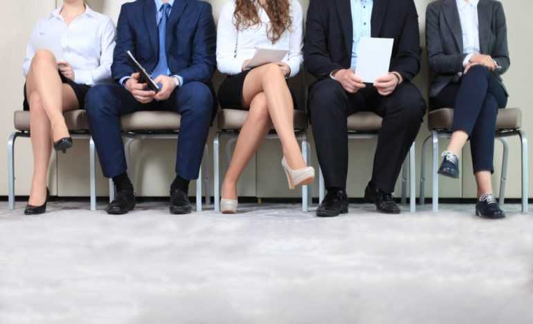 job competition