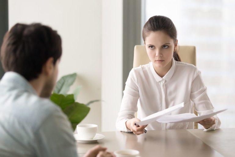 Upset Financial Partner