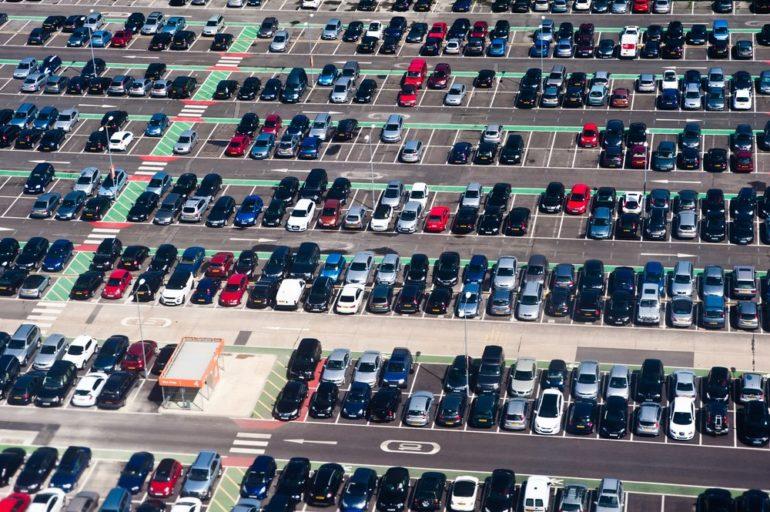 car parking boss jailed
