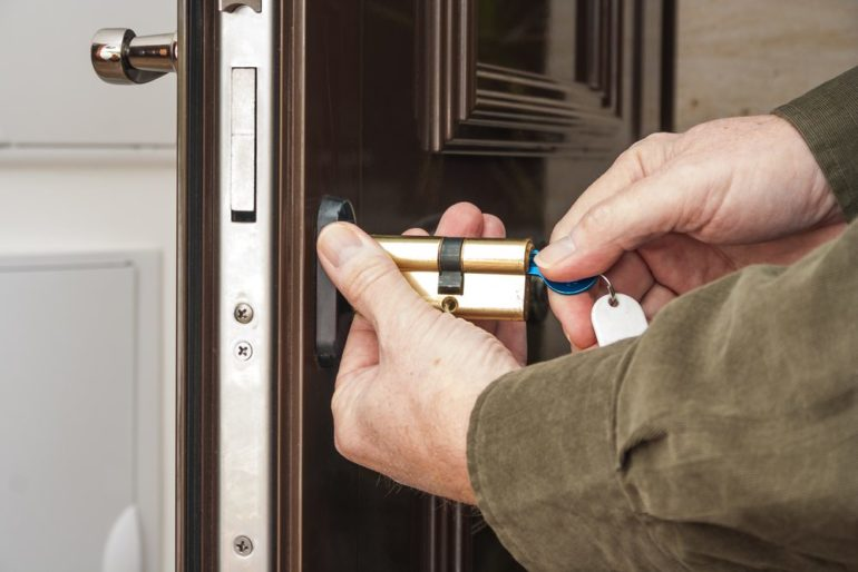 How to find the best locksmiths in London
