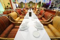 indian restaurant tax evasion