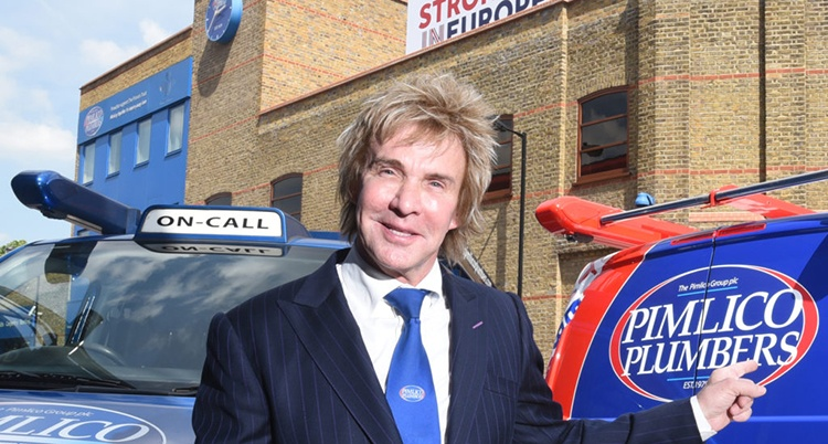 No vaccination no job: Pimlico Plumbers to make worker inoculation mandatory