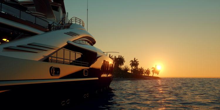 yacht holidays