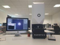 Nanopsis