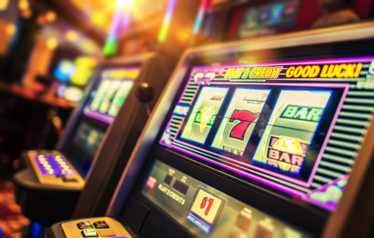 What are some of the most popular slots games in the UK?