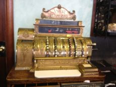 National Cash register