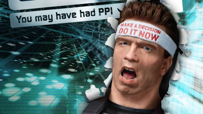 PPI Advert