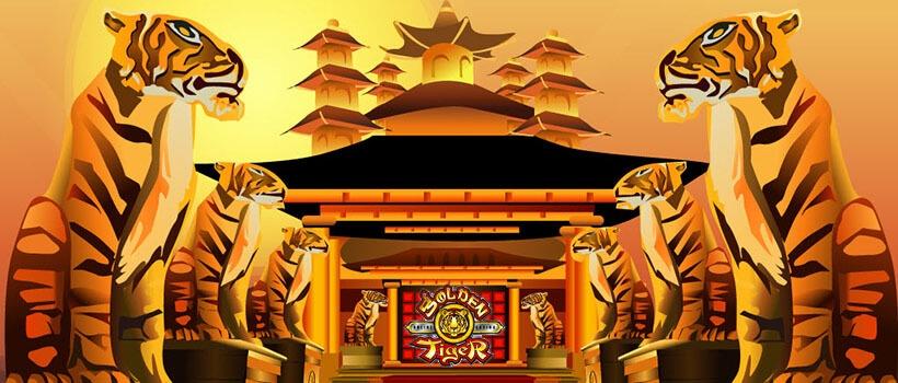 Golden Tiger Casino App