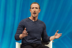 Mark Zuckerberg is planning to rebrand Facebook