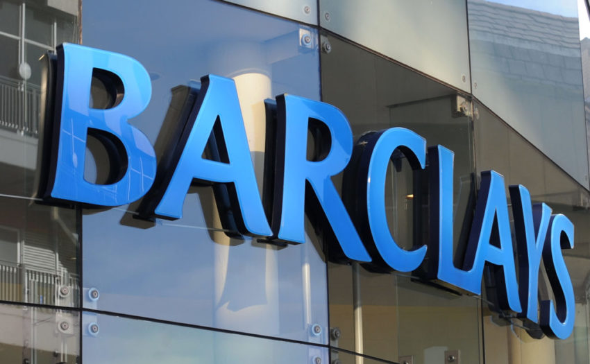 Barclays Bank shareholders