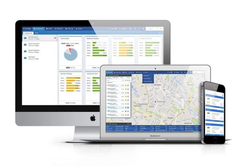 telematics-software