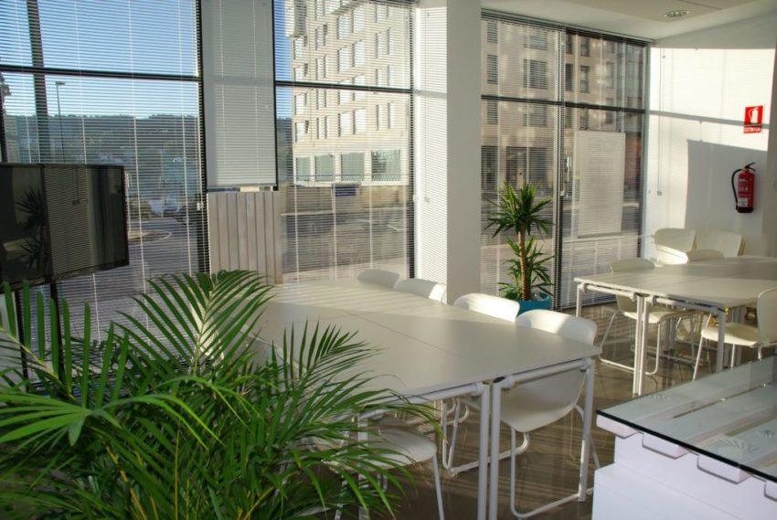 London office location revealed