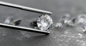 Ashes to diamond