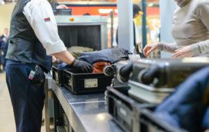 Heathrow Security