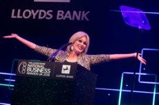 Lloyds Bank National Business Awards 2018.