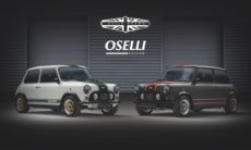 Oselli Edition