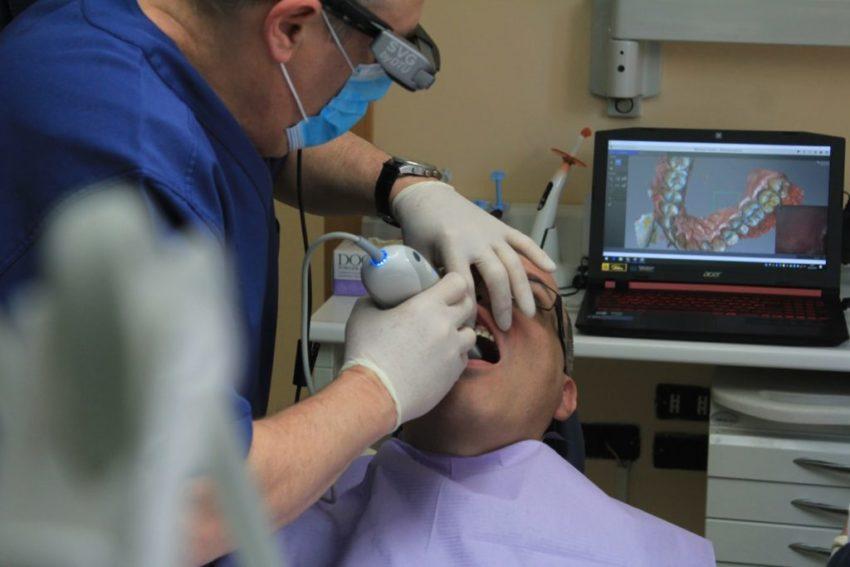 Dentist medical claims