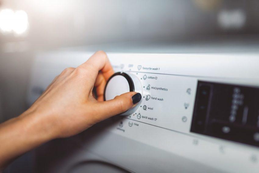 laundry equipment warranty