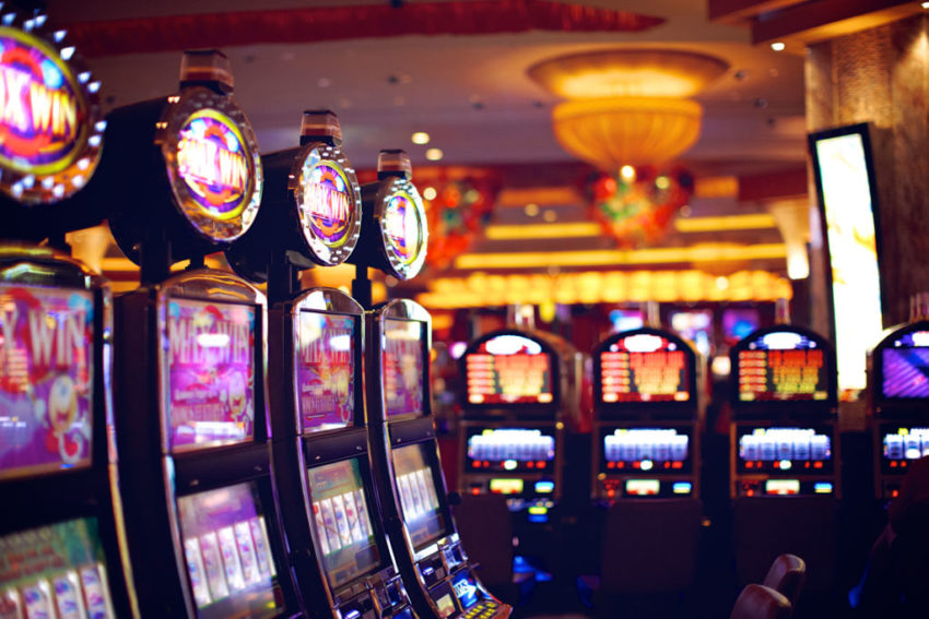 How to pick the right online slots