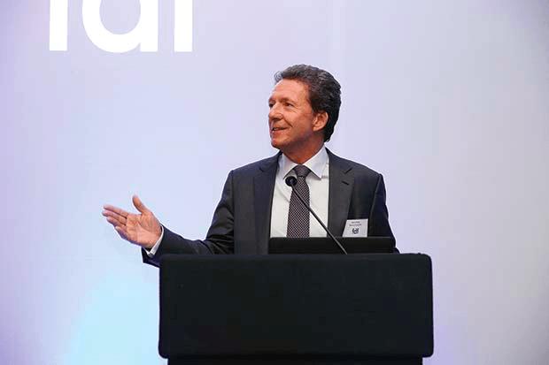 Gavin Darby