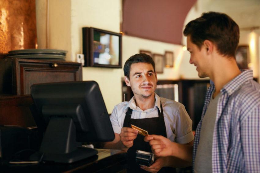 Paying Staff
