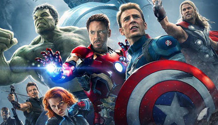 Marvel S Avengers Game Coming To Pc This 2020
