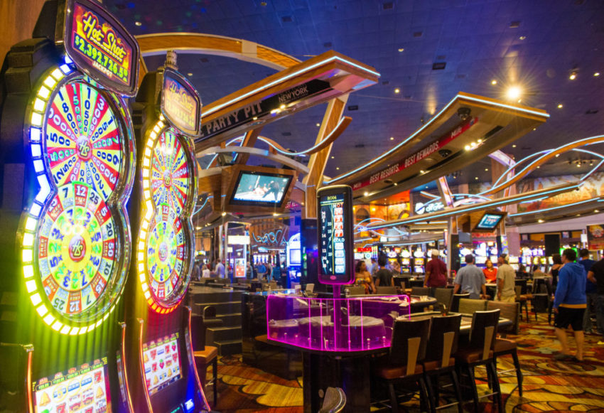 Brand new casino opening In Las Vegas