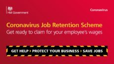 Coronavirus Job Retention Claim