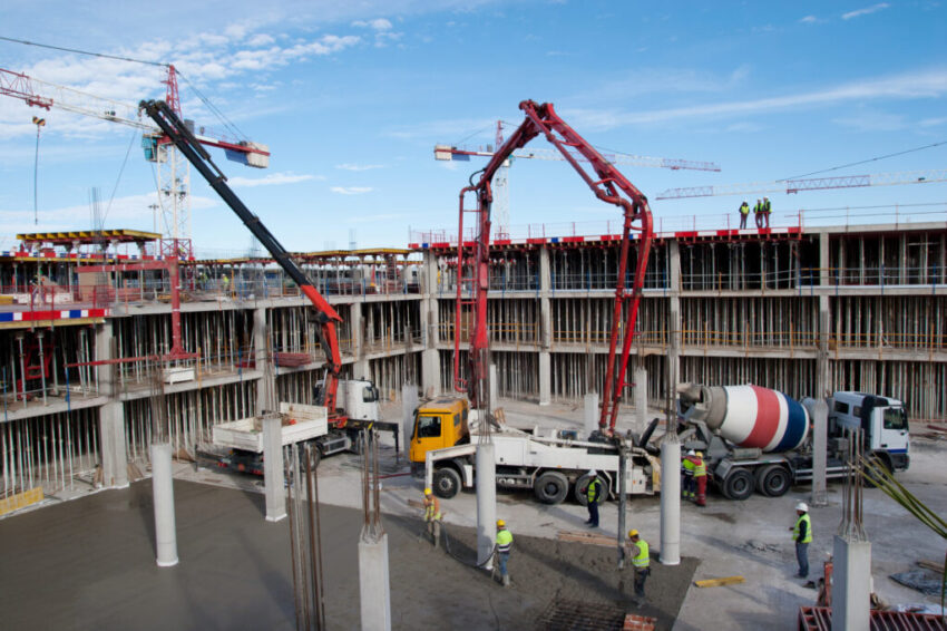Could Brexit be the construction sector's greatest challenge?
