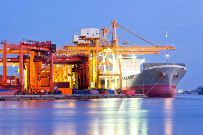 Cargo Logistic