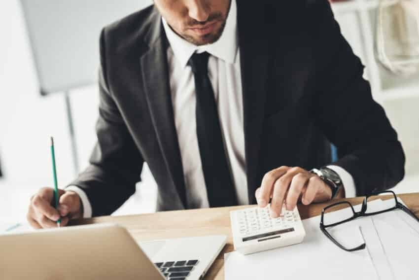 How Choosing The Right Accountant Suits Your Business