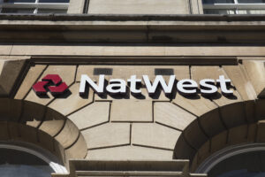 Natwest Branch, High Street, Lincoln, Lincolnshire, UK