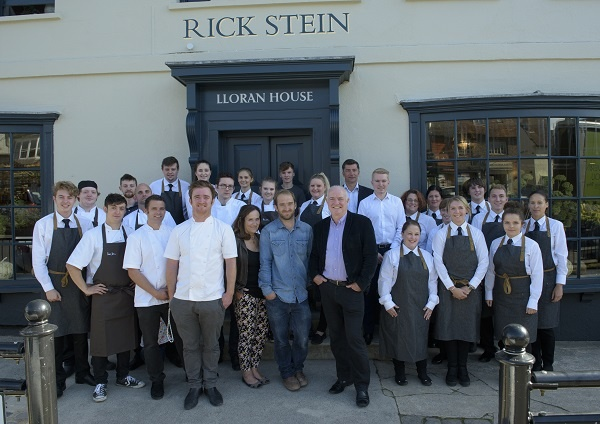 Marlborough Rick Stein