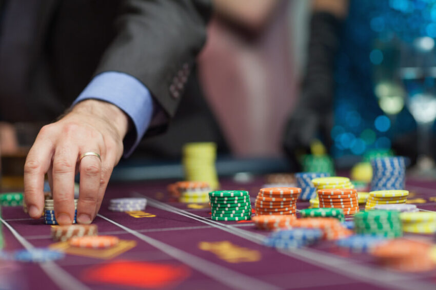 Is gambling taxable in Malaysia?