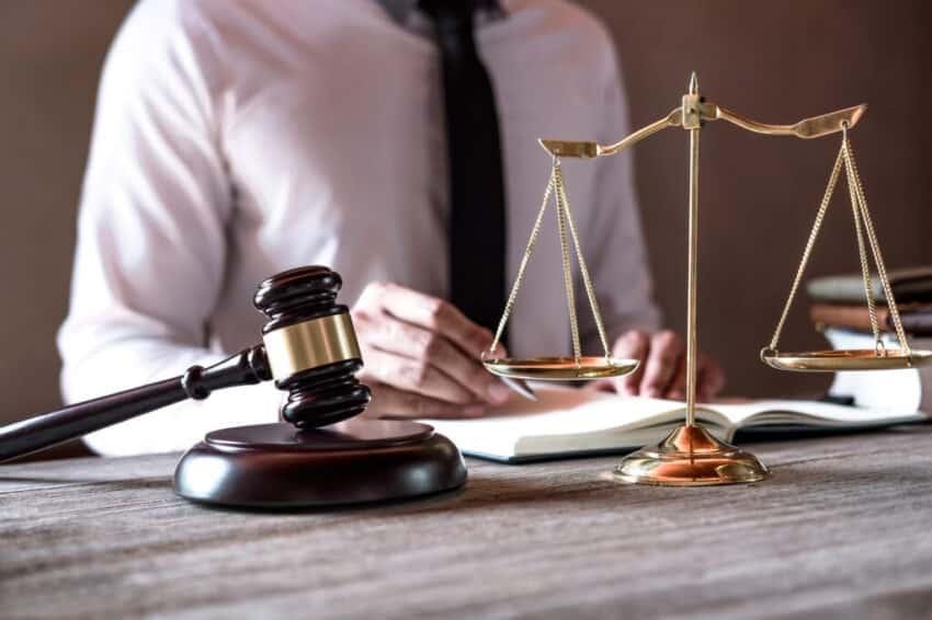 legal digitalisation