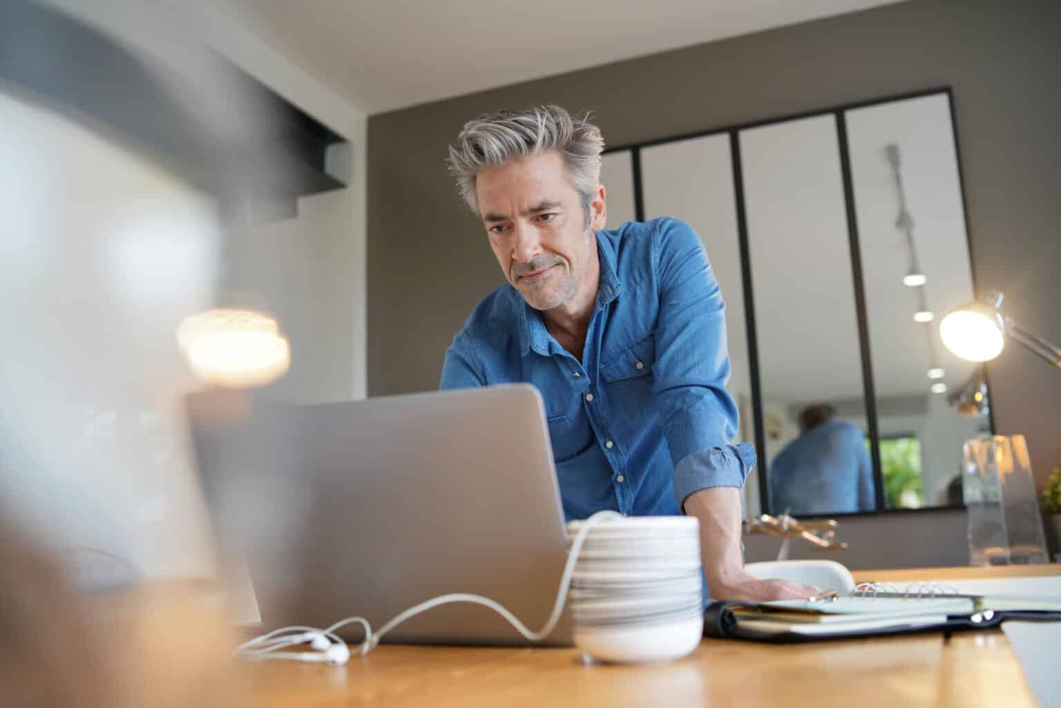 Is working from home the new normal for business?