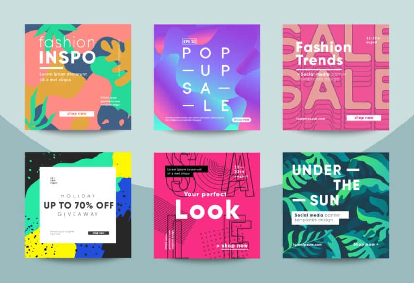 Design matters: 10 tips to improve your marketing with better visuals