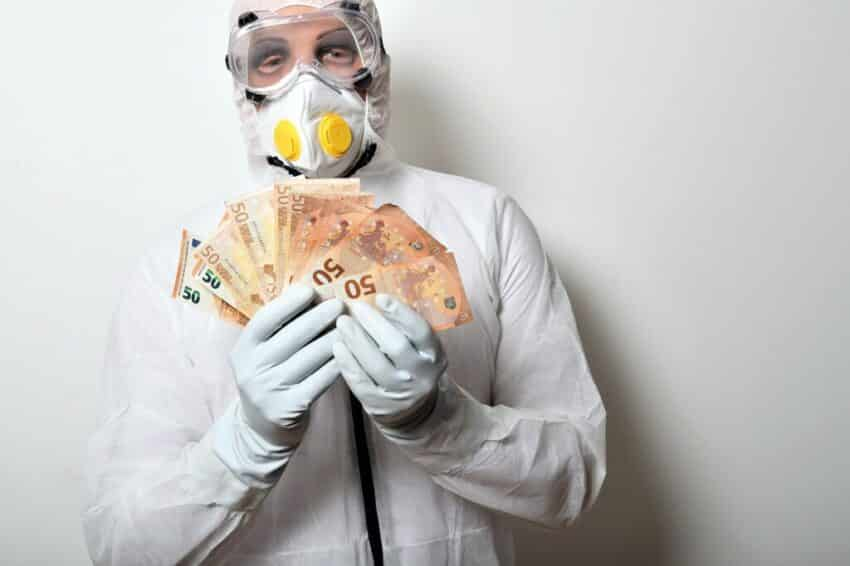 How to make money during the pandemic