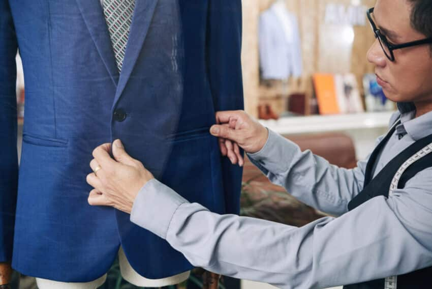 Savile Row tailors predict end of the lockdown look and desire to dress up