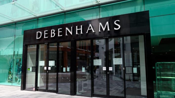 Debenhams