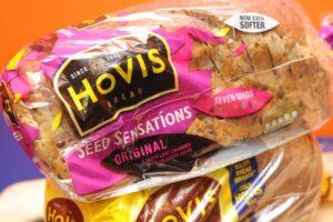 Hovis Loaf