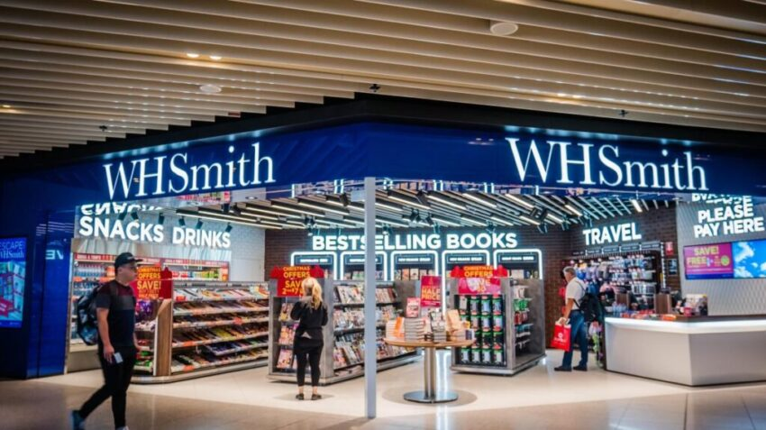 WH Smiths